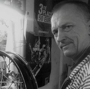 Motociklų remontas - PT Motoservisas